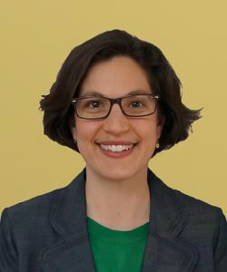 Julie Goldenberg Hay